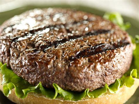 di burker hamburger di manzo