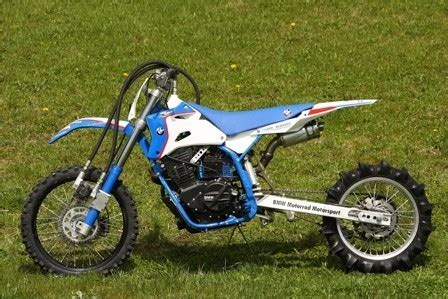 Allrad Motorrad by 1 Bmw Allrad Motorrad 2007