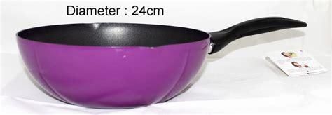 Teflon Kirin pusat alat dapur jual panci penggorengan cookware