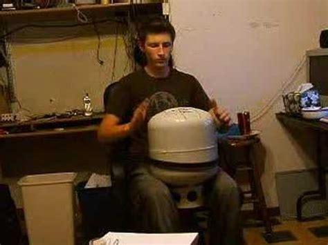 Hang Drum Tutorial Youtube | home made hang drum youtube