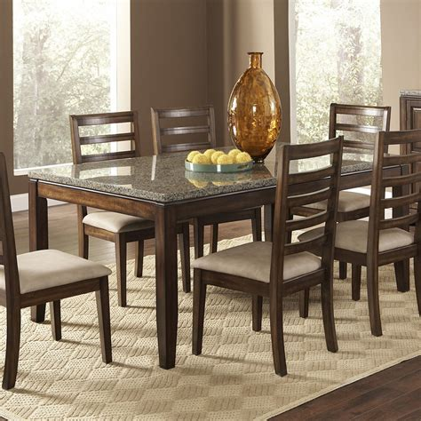 dining room set 7 piece dining room 7 piece sets marceladick com