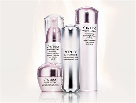 Serum Shiseido White Lucent shiseido white lucent mummy why