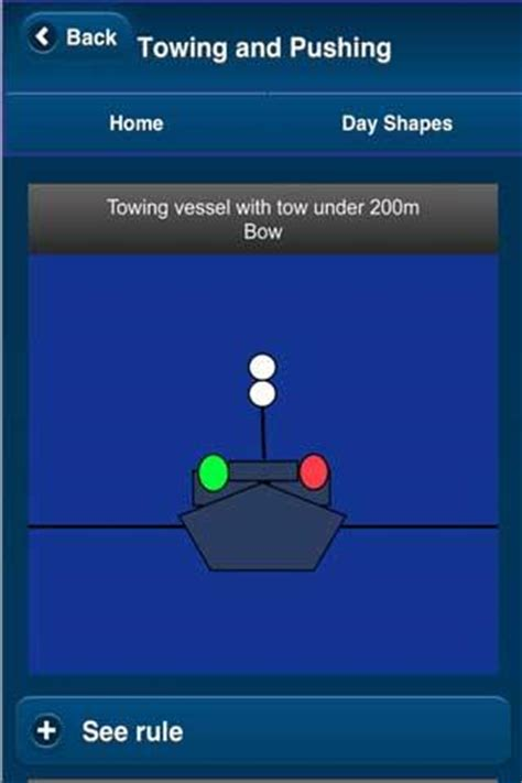 navigation lights and shapes navigation lights shapes android apps on play