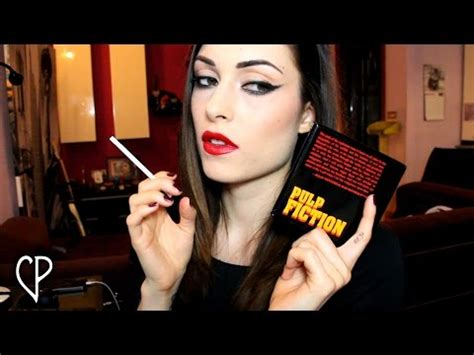 mia wallace tutorial mrs mia wallace makeup mugeek vidalondon