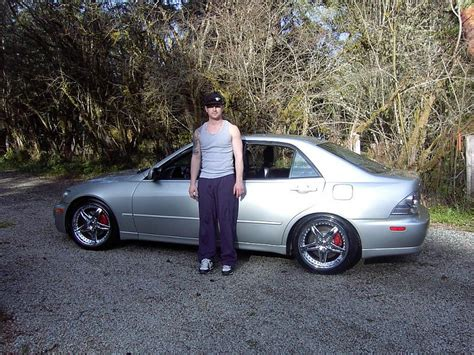 lowered lexus is300 is300 lowering springs 90 00 lexus forums