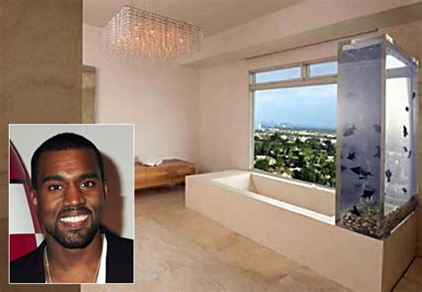 inside celebrity homes kanye west photos inside celebrity homes ny daily news