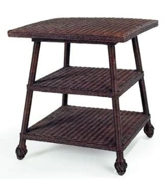 wicker basket end tables mainly baskets wicker end table