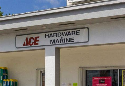 ace hardware qbig ace hardware of big pine key visit florida keys