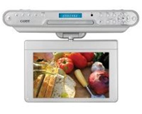 Audiovox 10 Kitchen Lcd Tv Dvd Combo by Cabinet Kitchen Tvs Audiovox Klv3913 12 In Lcd Tv