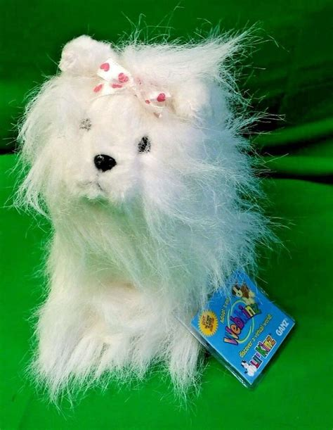 webkinz white yorkie 115 best plush or stuffed animals the like images on