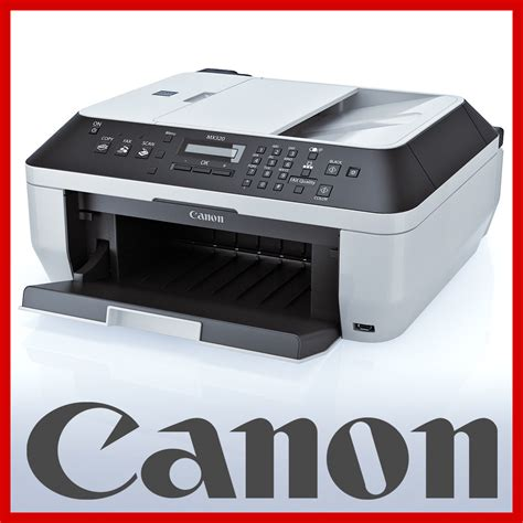 Printer Canon Jx 210p printer canon pixma mx320 3d max