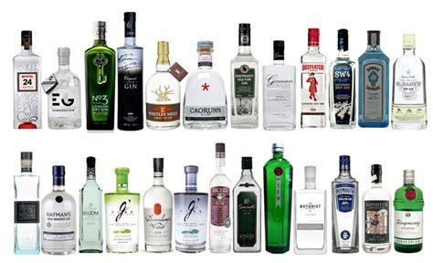 original spirit the gin store