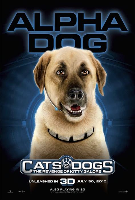cats and dogs 2 cats and dogs 2 teaser trailer