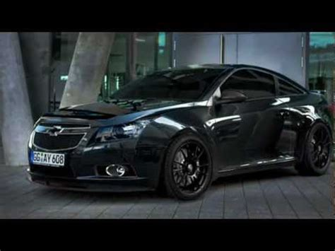 preview new 2015 chevrolet cruze coupe youtube