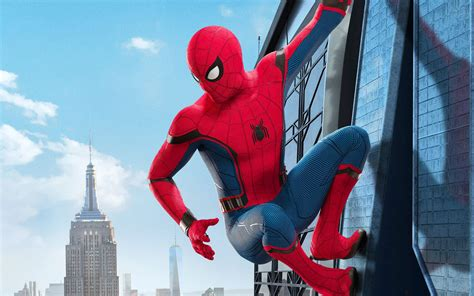 download spider man far from home full movie hd spider man homecoming 2017 movie desktop wallpapers