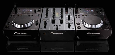 Alat Dj Cdj 350 pioneer djm 350 mesa de mezclas con efectos actual dj
