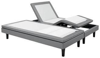 Serta King Size Adjustable Bed Serta Motion Iii Adjustable Base