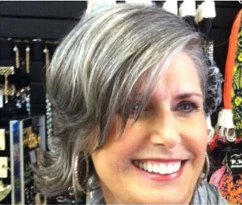popular midlife hairsyles 199 best midlife grey hair don t care images on pinterest