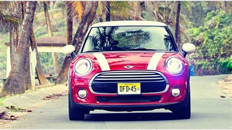 mini cooper (2014) review   car magazine