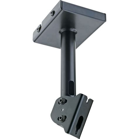 k m speaker ceiling mount for select loudspeakers 24496 000 55