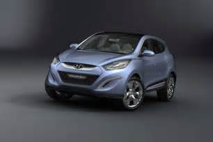 new cars arrival in india hyundai ix onic hed 6 concept car makes an early unveiling