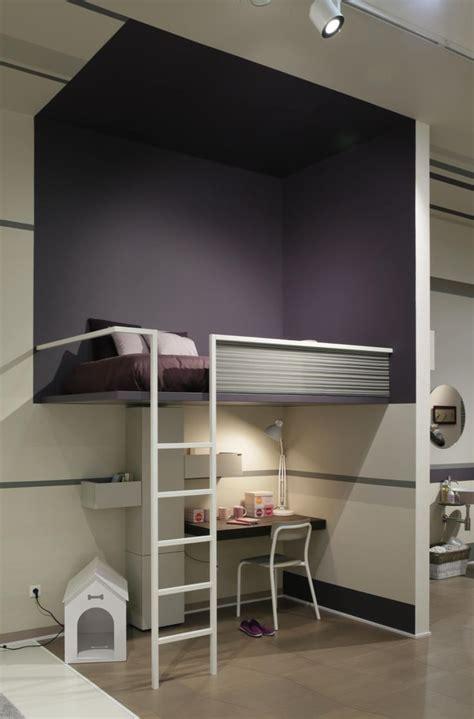 futon hochbett 103 best images about hochbett loft bed on