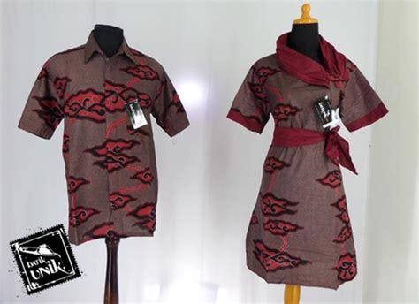 Rok Batik Motif Mega Mendung 2 Katun Bukan Rayon San Promo baju batik sarimbit motif arak mega mendung kemeja lengan pendek murah batikunik