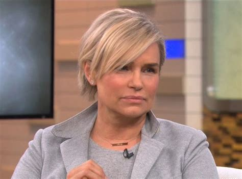 natural color of yolanda fosters hair yolanda foster reveals what s keeping her alive yolanda