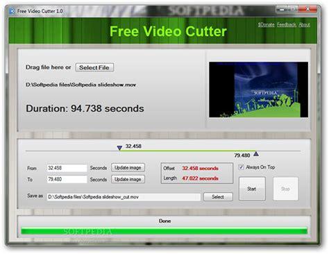 vidio free radikal haarcutt best 10 free mp4 cutters to split mp4 files