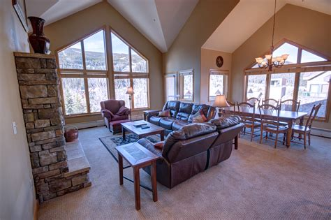 gateway lodge  vacation rental  keystoneco