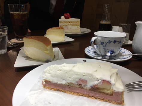 Ojisan Cake pablo v rikuro ojisan osaka cheesecake wars kansai odyssey