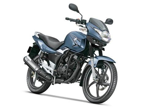 suzuki standard bikes price  latest models