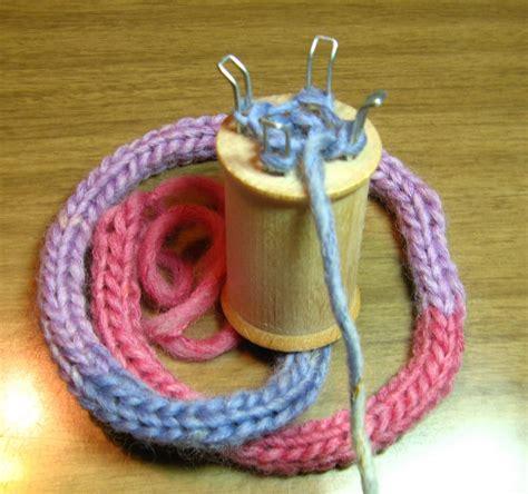 spool knitting judy sadler corking