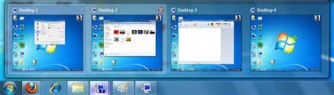 escritorios virtuales windows 7 escritorios virtuales para windows 7 con dexpot