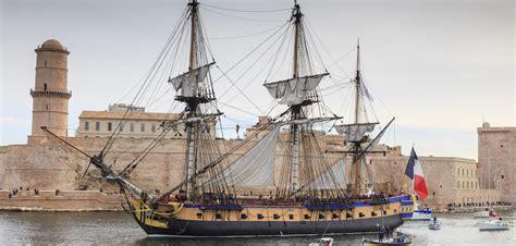hermione bateau visiter l hermione bateau charg 233 d histoires et de l 233 gendes