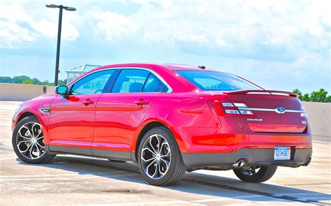 2013 Ford Taurus by 2013 Ford Taurus Sho Hairstyle 2013
