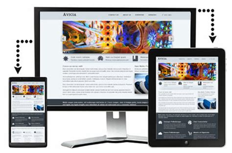 sharepoint responsive template avicia theme for sharepoint 2013 best sharepoint design
