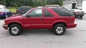 buy used 2001 chevrolet blazer ls sport utility 2 door 4