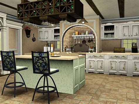 sims kitchen ideas sims kitchen geekin around