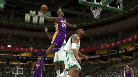 Green Screen Mba 2k by Review Nba 2k11