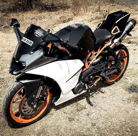 Ktm 390 Autos Maxabout by Modified Ktm Rc 390 By Throttle Customs Maxabout News