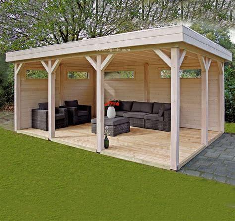 gazebo veranda gazebo vsv02 bespoke design possible lugarde