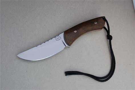 california knife makers rich orton2 california knifemakers association