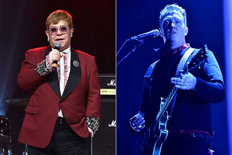 elton john queens of the stone age song queens of the stone age cover elton john for new rev