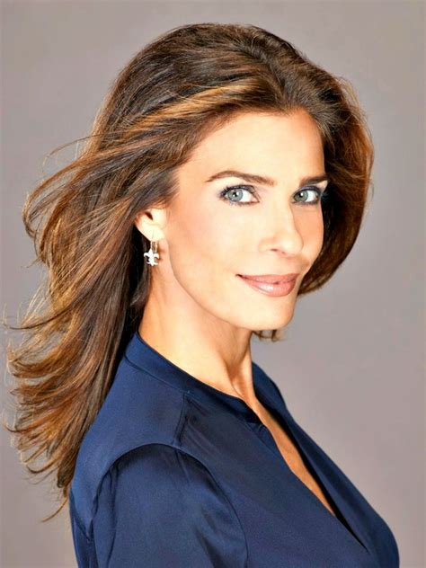 days of our lives hope wavy hair kristian alfonso of days of our lives reminisces on bo and