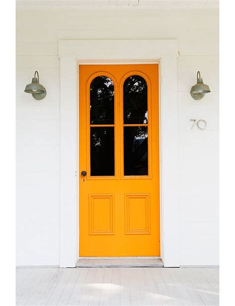 Interior Doors Orange County Orange Crush The Pursuit Of Style