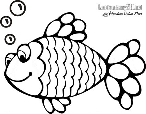 fisherman coloring page free printable coloring pages printable fish coloring pages rainbow fish coloring pages