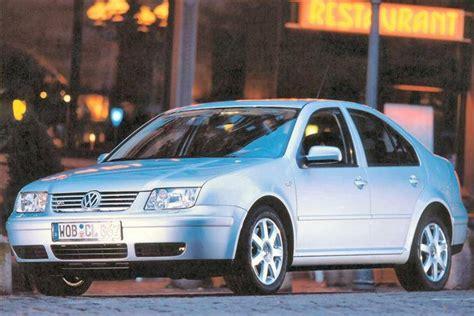 volkswagen bora 2006 volkswagen bora 1999 2006 used car review car review