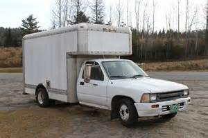 Craigslist Toyota Trucks Toyota Box Truck Craigslist Autos Post