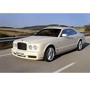 Bentley Motors Arnage  MindEagle